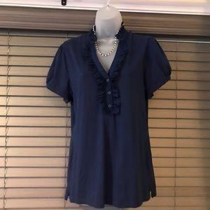 Old Navy Large Blouse short sleeve